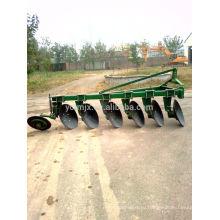 Трактор функций фермы плуг диска,6 ножей дисковой плуг по лучшей цене