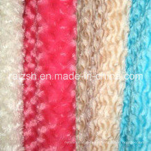 Professional Manufacturer for Long Pile PV Fleece Fabric