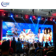 Top for Indoor Rental Led Display P5 Indoor Full Color LED Advertising Screen export to Poland Manufacturer
