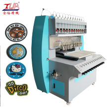Automatic PVC promotional gift making machine