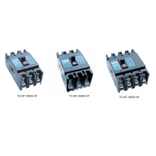 Disjoncteur à boîtier moulé Tg-NF-Ss