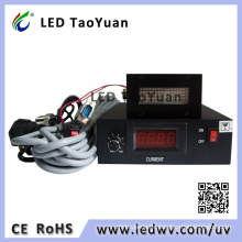 Sistema de curado UV LED 395nm 200W