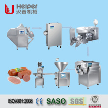 Automatic Sausage Making Machines