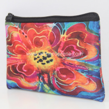 Top Quality for Travel Cosmetic Case Waterproof Travel Soft Neoprene Cosmetic Bags export to Poland Manufacturers