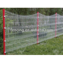 загородка ячеистой сети(фабрика)