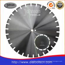Diamond Asphalt Cutting Blade for Dry Cutting (1.5.0)
