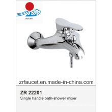 High Quality Single Handle Bath-Shower Faucet
