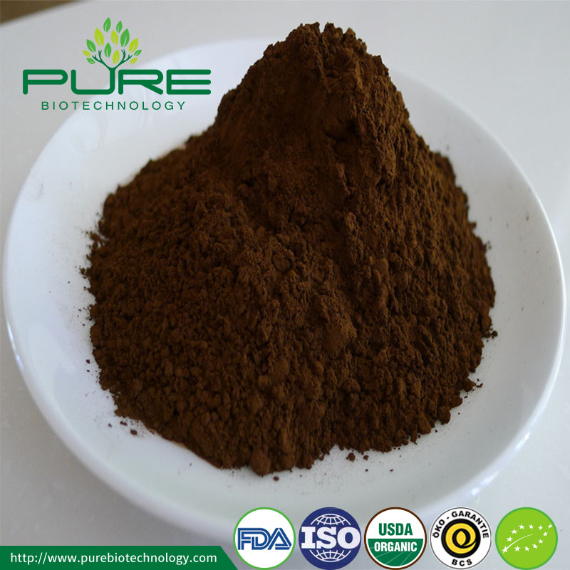 High Quality Instant Black Tea Powder 1