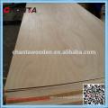 4mm bintangor madera contrachapada de vietnam para la construcción