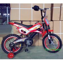 Motocicleta de imitação de alto grau motocicleta de crianças (FP-KDB02)