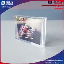 Acrylic Special Price Magnet Photo Frame