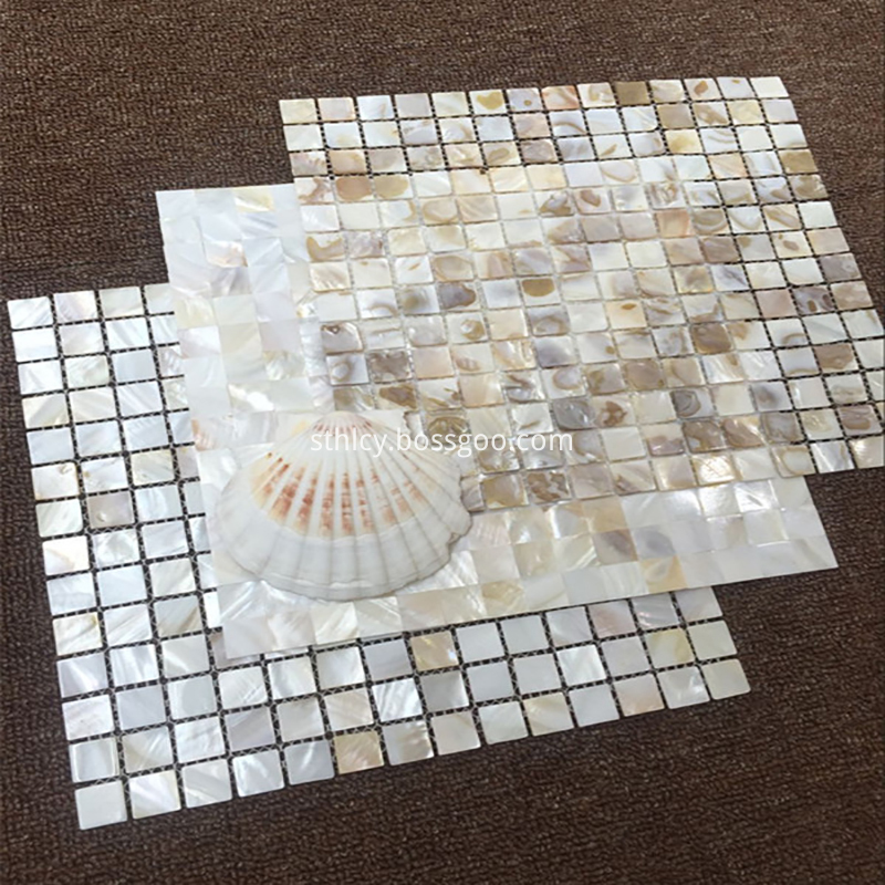 Durable Mosaic stone