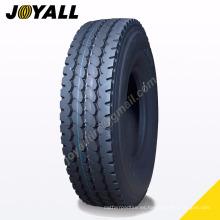 JOYALL JOYUS GIANROI marca A9 China Truck Tire Factory TBR neumáticos