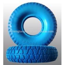 10-Inch Polyurethane Wheel