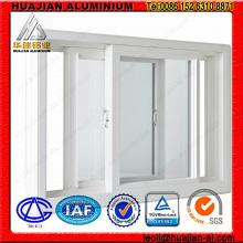 Алюминиевые профили для экструзии для окон и дверей