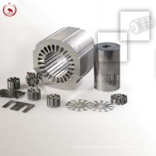 Transformador EI Laminação Usado Prime Silicon Steel Sheet CRNGO de Huaxi