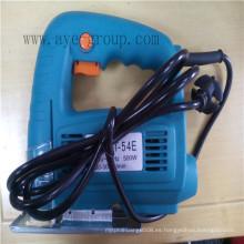 Sierra caladora eléctrica 500W