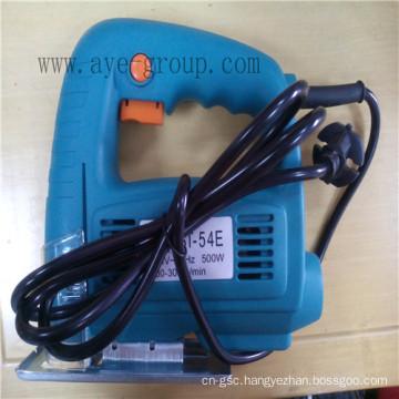 500W Electric Jig Saw