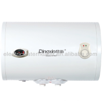 Horizontal Water Boiler With Thermometer