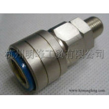 Japan NITTO Type One Hand Quick Coupler