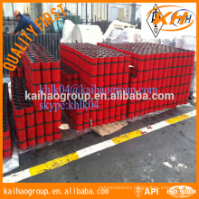 API 5CT Casing coupling, tubing coupling wellhead Shandong KH