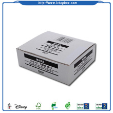 High CP value rubber eraser color box