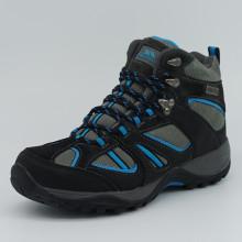 Мужчины Высокие походы обувь с водонепроницаемым