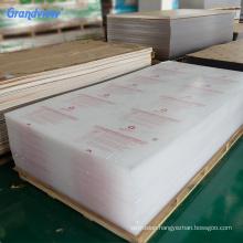 Wholesale Customized acrylic sheets/ plexiglass sheets