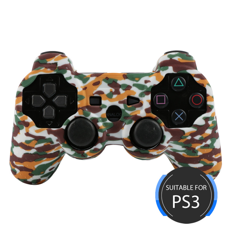Skin Cover For Ps3