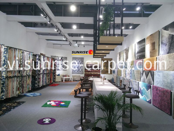 Sunrise Carpet Company