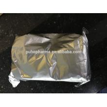 Pó de sulfato ferroso: suplemento nutricional de ferro