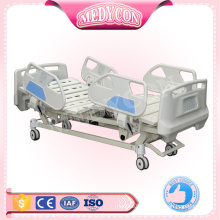 Electric nursing medical bed with five functions