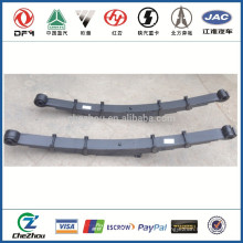 heavy duty truck semi trailer replacement rear leaf spring