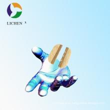 Dispositivos de sutura de piel medica para la patena de la invención