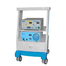 Suministro de equipamiento médico Unidad electroquirúrgica ginecológica
