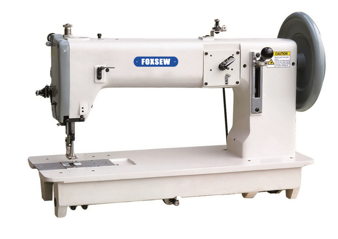 KD-243 Flat Bed Extra Heavy Duty Lockstitch Sewing Machine