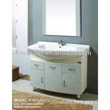 bathroom cabinet,bathroom vanity,bathroom furniture,PVC cabinet