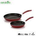Popular Induction Base Nonstick Cookware Fry Pans