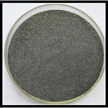 Black Silicon carbide particle size sand F100-F180