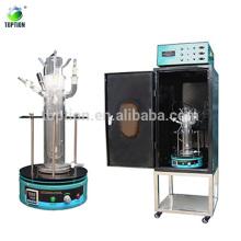 Reactor fotoquímico Reactores fotoquímicos con lámpara de xenón