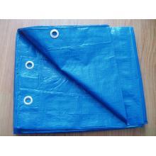 Linho azul de 100gsm azul PE