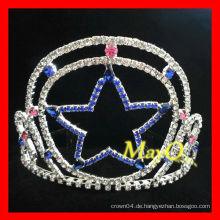 Shinning Star-Festzug-Tiara