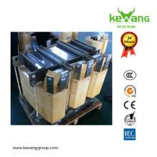 Kundenspezifische 1500kVA 3 Phase K Factor Spannung Transformator