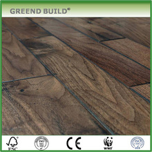 Class B1 Fire resistant engineered Hardwood flooring