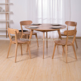 Solid Oak Wood European Furniture