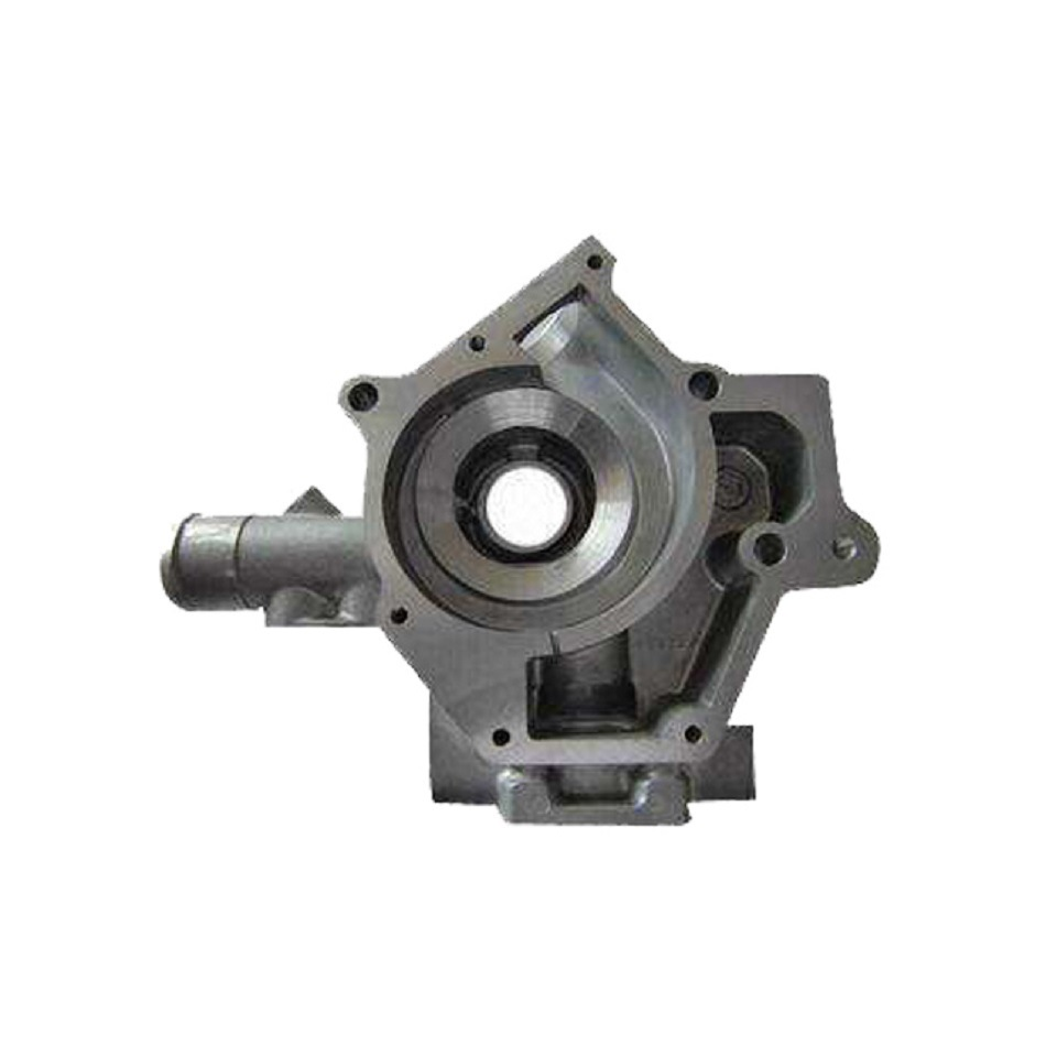 Precision Casting Investment Silia Sol Casting Water Pumps Parts