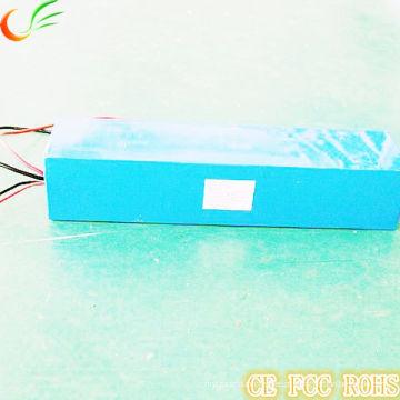 Bateria de lítio para Scooter elétrico Self Balance