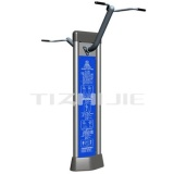 Hot Sale Outdoor Gym Equipment/Outdoor Fitness Equipment Pull Up/Adult Outdoor Exercise Equipment for Parks