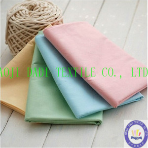 Dyeing clothing shirt fabric