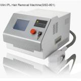 Mini IPL Hair Removal Machine(GSD-801)